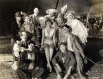Vintage Stock - Circus 9