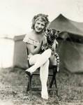 Vintage Stock - Circus 11