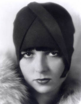 Vintage Stock - Louise Brooks 13