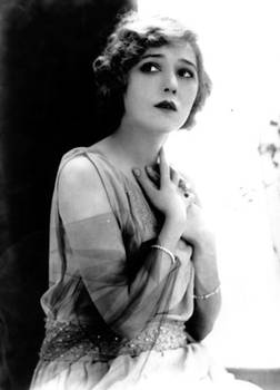 Vintage Stock - Mary Pickford 3