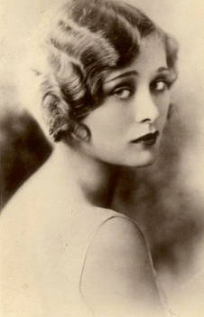 Vintage Stock - Dolores Costello 3