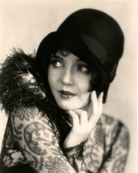 Vintage Stock - Nancy Carroll2