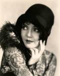 Vintage Stock - Nancy Carroll2