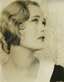 Vintage Stock - Dolores Costello 6
