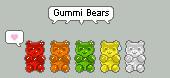 Gummi Bears by 0-bunny-0