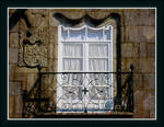 Window of the House's Pitas I