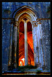 Gothic Window by FilipaGrilo