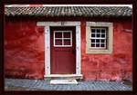 Queluz Old House