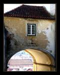 Leiria Old Window