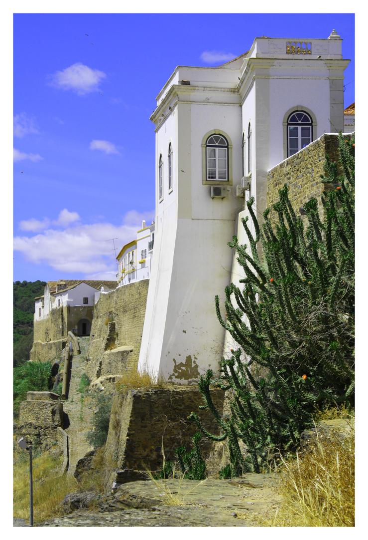 Mertola View l by FilipaGrilo
