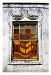 Beja Old Window