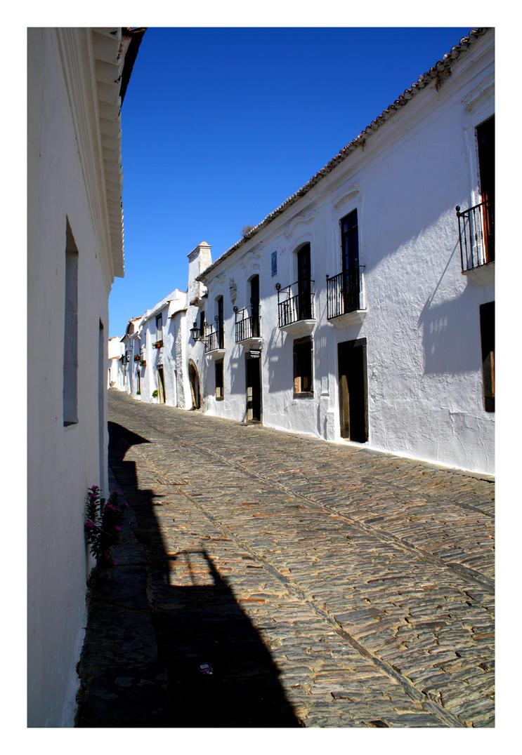 Old Street - Monsaraz by FilipaGrilo