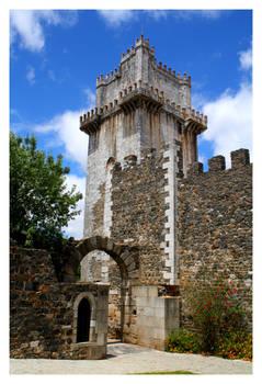 Beja Castle I