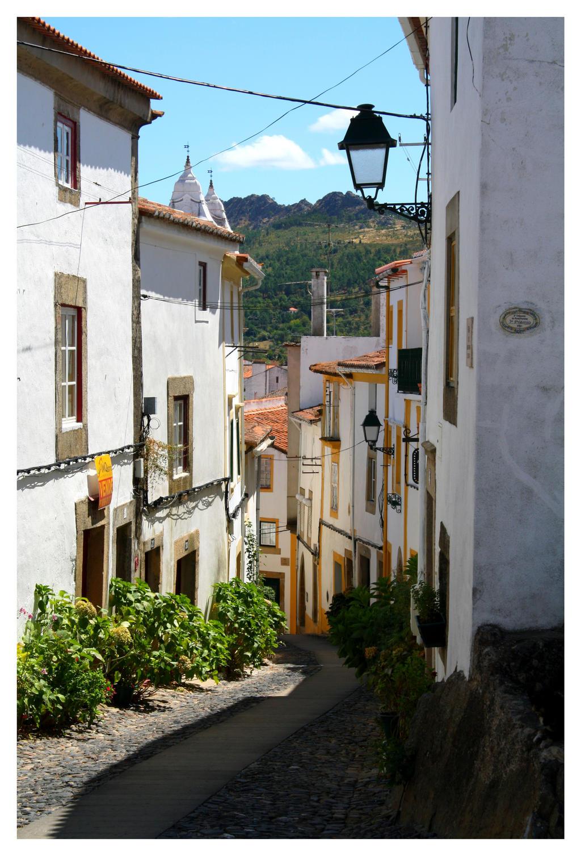 Castelo de Vide IV by FilipaGrilo
