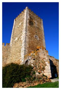 Portel Castle II
