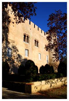 Alvito Castle II