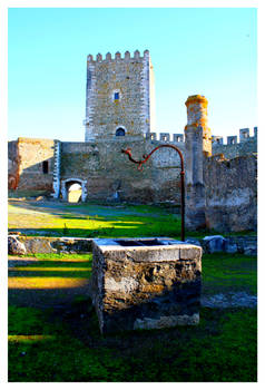 Portel Castle III