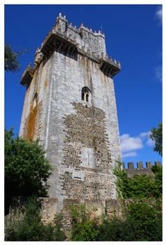 Beja Castle II