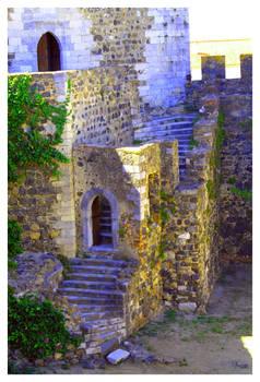 Beja Castle III