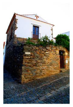Monsaraz Old House I