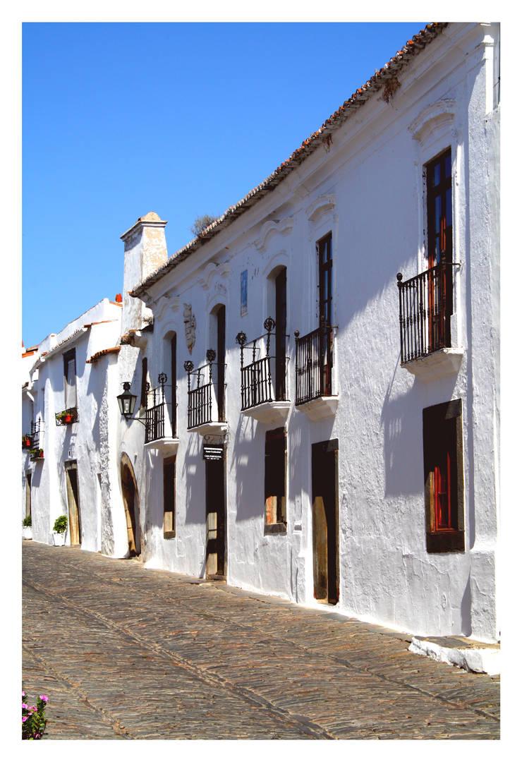 Monsaraz Old Street II