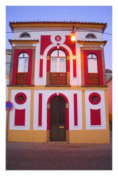 Castelo de Vide Old House I
