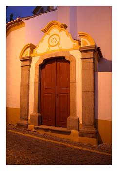 Old Door I - Castelo de Vide