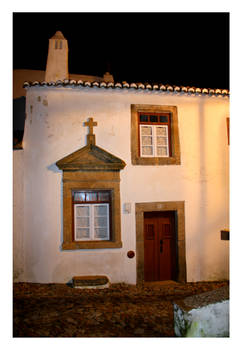 Marvao Old House