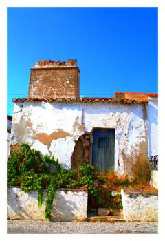 Juromenha Ruin House