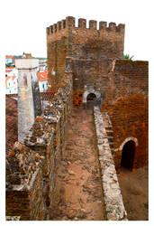 Alandroal Castle II