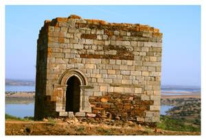 Mourao Castle II