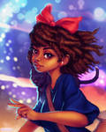 Kiki by ChiCaGos