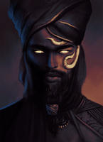 Turban by ChiCaGos
