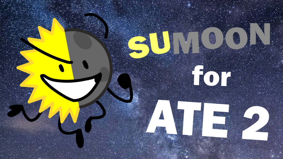 Sumoon for ATE 2! by wertem1