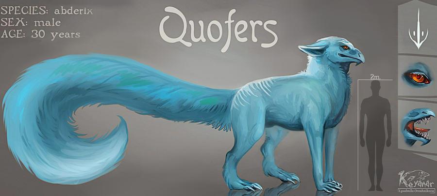 Quofers