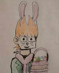 Bunny Matt