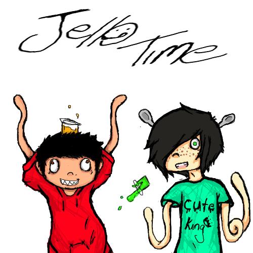 jellotime