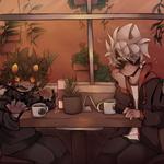 coffee date