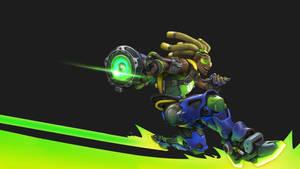 Lucio Wallpaper [Overwatch]
