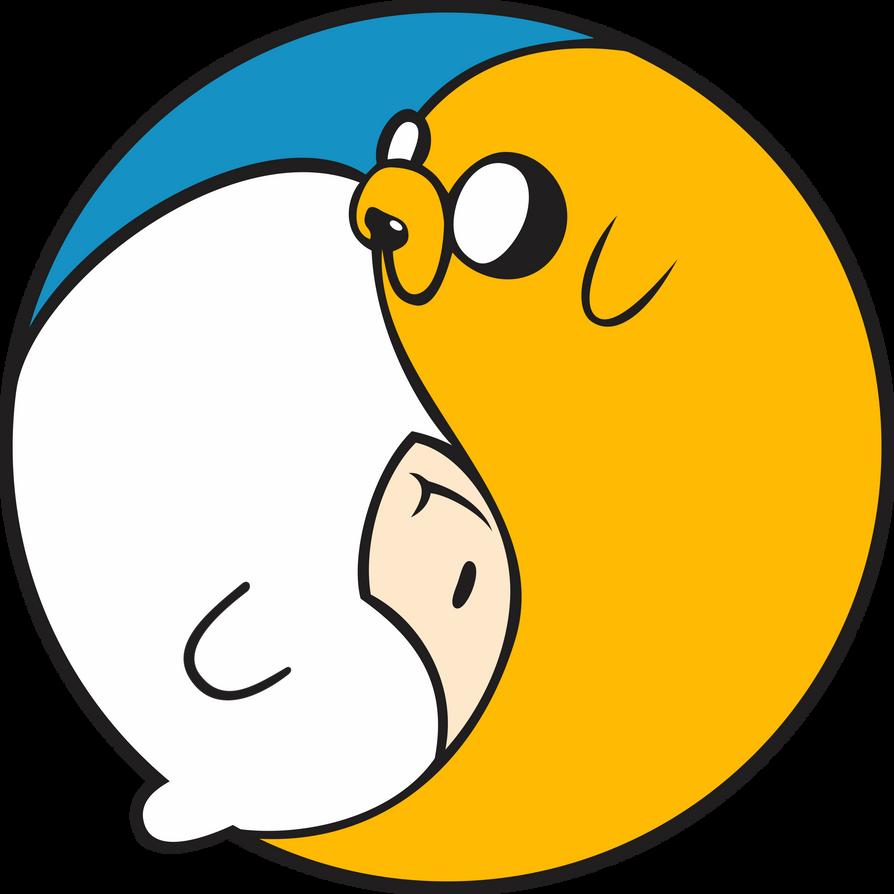 yin yang by oiaeuai on DeviantArt