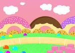 OMG Candy Land