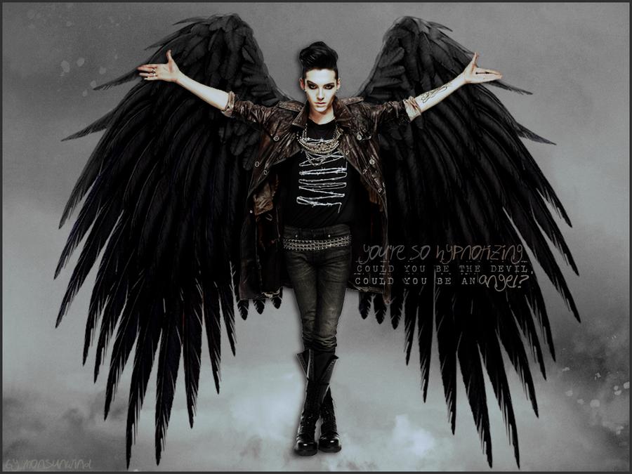 Black Angel 52