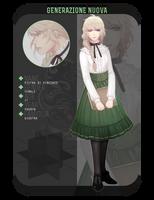GEN-NV : Petra by takatsuya