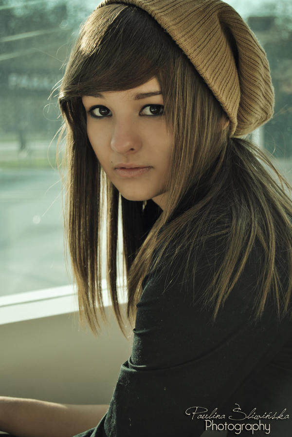Magda 2 by sliwka91