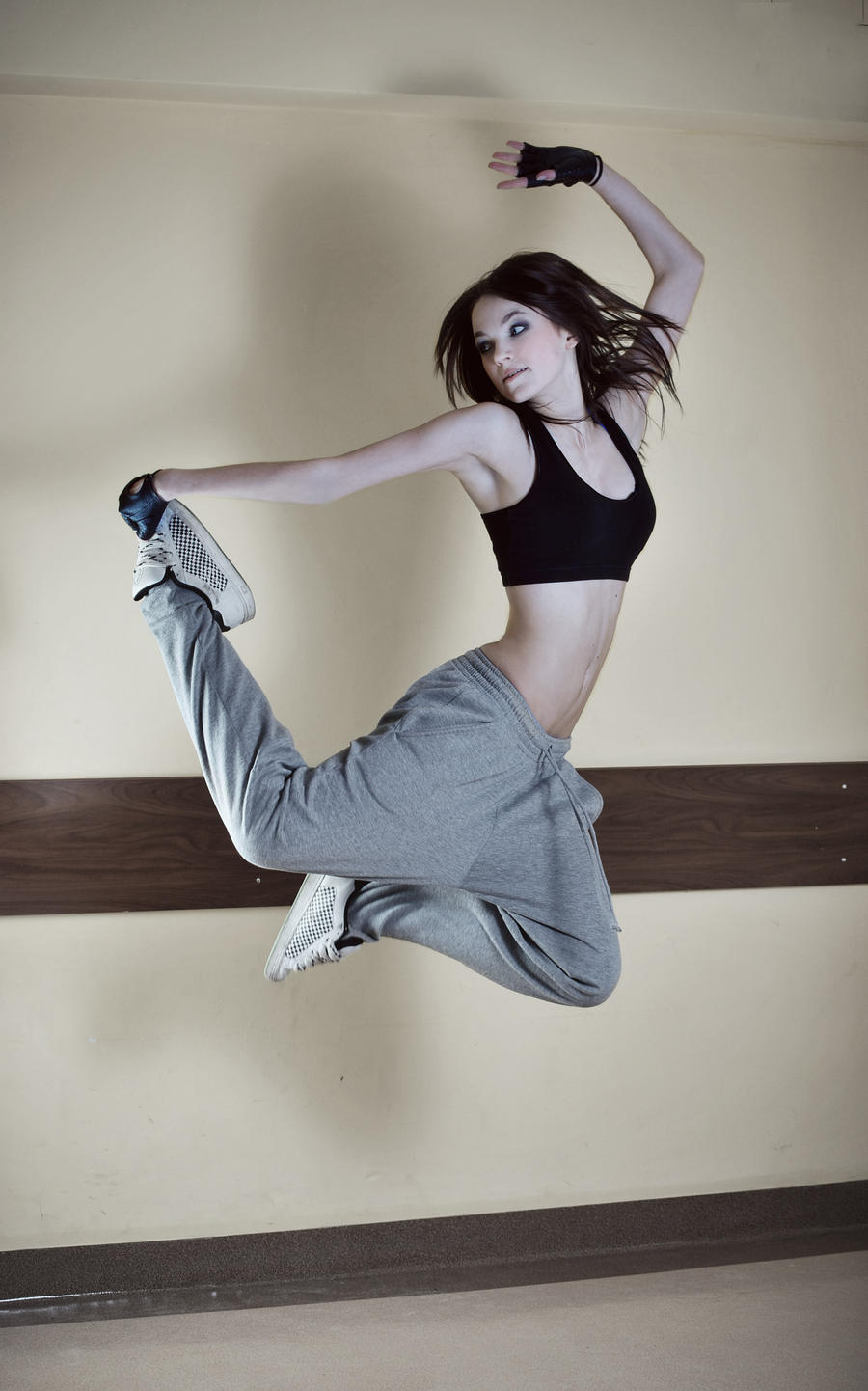 Dance session by sliwka91