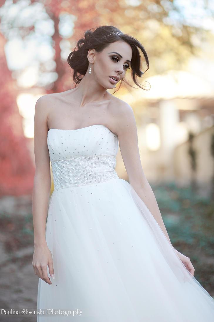 Dreams about the wedding by sliwka91