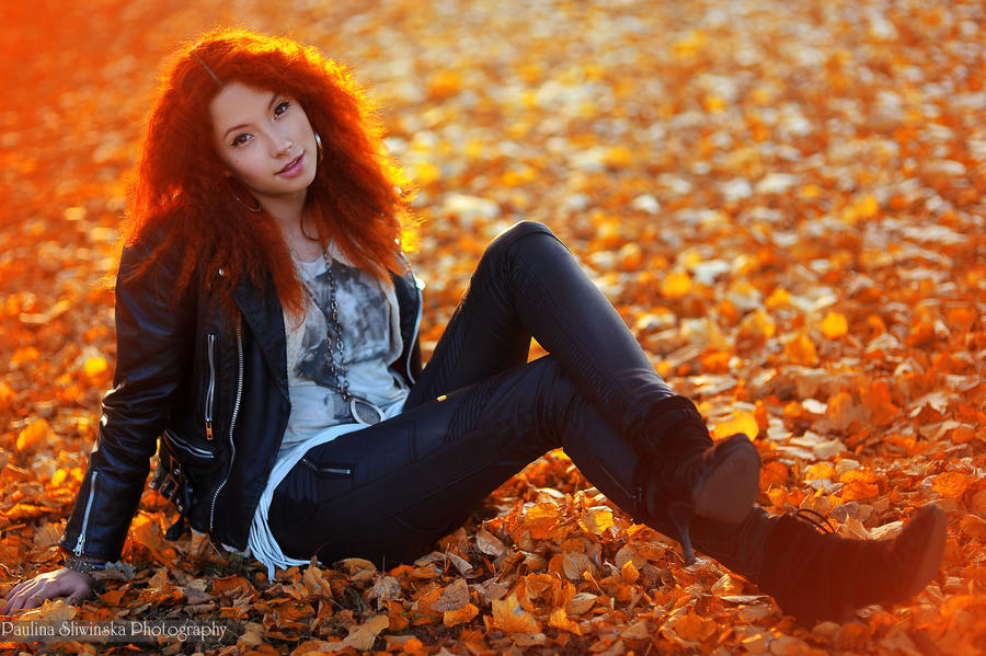 Autumn by sliwka91