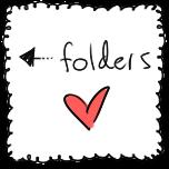 Folders by flutter-chi
