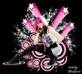 Punk Girl....
