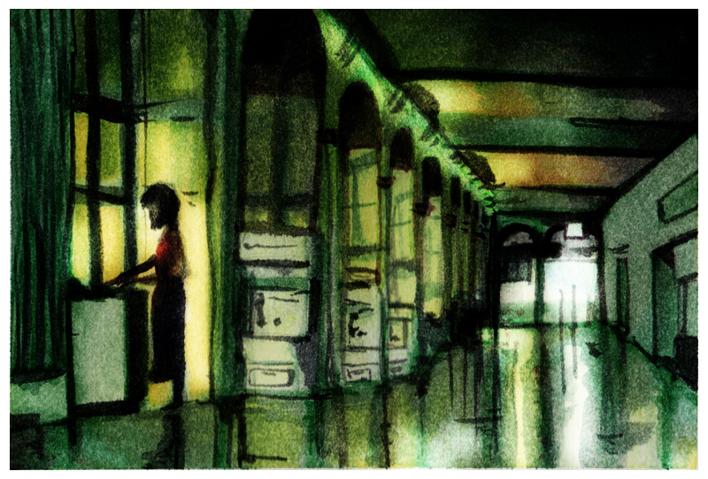 Untitled by Steeleh